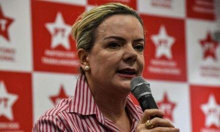 Gleisi Hoffmann é deletada por Antonio Palocci, ex-ministro do Governo Lula
