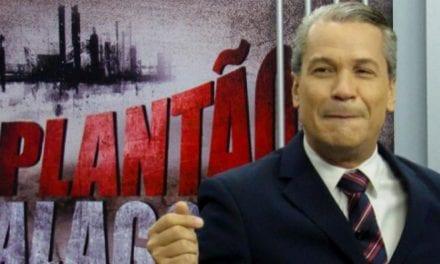 Sikêra Júnior é promovido após bater Rede Globo em audiência e terá seu programa exibido em rede nacional