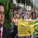 Presidente da OAB afirma que apoiadores de Bolsonaro têm desvio de caráter