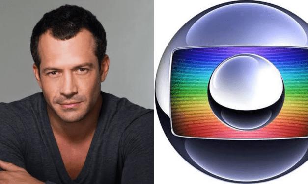 Vídeo: Ator da própria Globo, Malvino Salvador afirma que não deixa os filhos assistirem novelas