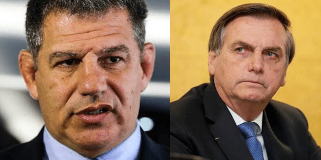 Após ser demitido por Bolsonaro, Bebianno se filia ao PSDB e já fala sobre impeachment do presidente