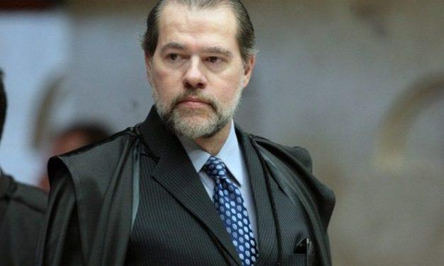 Dias Toffoli passa por cima do Governo Bolsonaro e suspende redução do valor do DPVAT