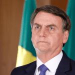 """Bolsonaro é enfático ao comentar sobre o que faria se descobrisse corrupção em algum ministro: """"""""Boto no pau de arara o ministro"""""""