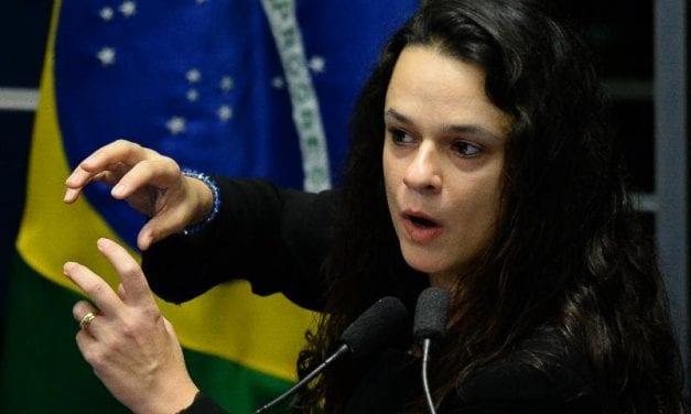 """Janaina dispara: """"Tirar dinheiro da Saúde e da Educação para colocar em partido é pedir Revolução Popular"""""""