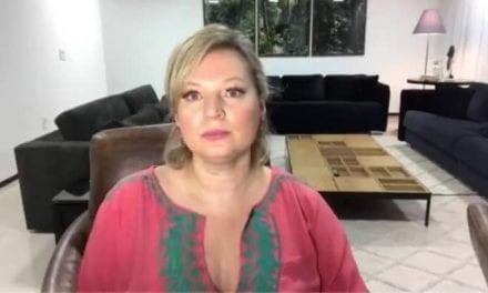 """Em tom de desabafo, Joice volta a alfinetar Bolsonaro: """"Bolsonaro abandonou muitos que lutaram por ele"""""""