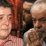 De acordo com Lula, Lulinha, seu filho, está sendo vítima de perseguição