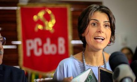 """PC do B pretende adotar nome de """"fantasia"""" e esconder a palavra """"comunista"""" de seu nome"""