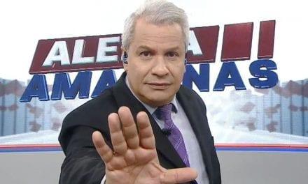 Após bater a Globo, novo programa em rede nacional de Sikera Junior já tem data para estrear