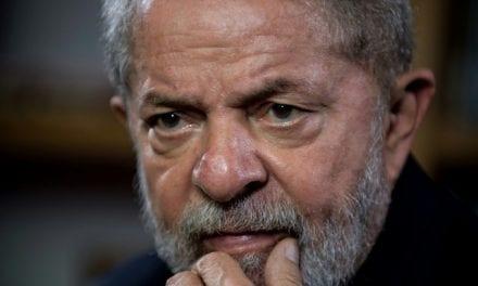 Lula quer atrair evangélicos para o PT