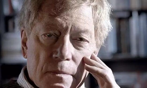 Morre Roger scruton, uma das maiores mentes do conservadorismo