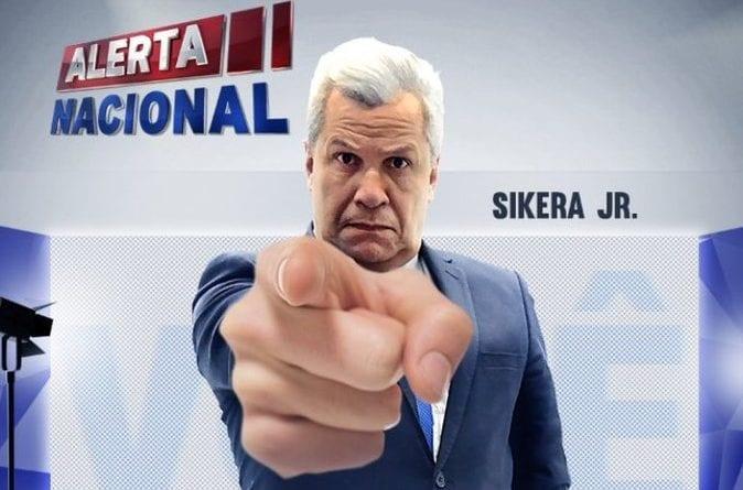 O pesadelo da Globo estreia nesta terça-feira(28) na RedeTV!