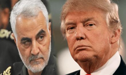 """Promessa de Donald Trump: """"Se o Irã atingir um alvo dos EUA, acertaremos 52 alvos do Irã"""""""