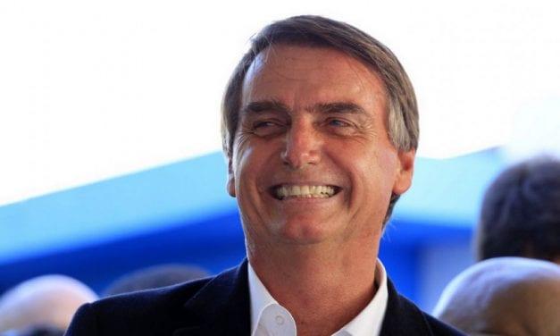 Em apenas cinco meses, aprovação do Presidente Bolsonaro cresce exponencialmente e atinge 47,8%