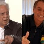 """Ator global Antonio Fagundes dispara contra Regina por entrar no Governo Bolsonaro: """"Tenho sempre pena de artista que entra nessa jogada"""""""