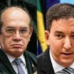 Glenn Greenwald pretende esperar Gilmar Mendes voltar do recesso para apresentar recurso no STF contra ação do MPF