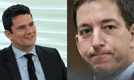 """Após convite a Sergio Moro para participar do Roda Viva, Gleen da chilique, e programa responde: """"Não pedimos sugestões"""""""