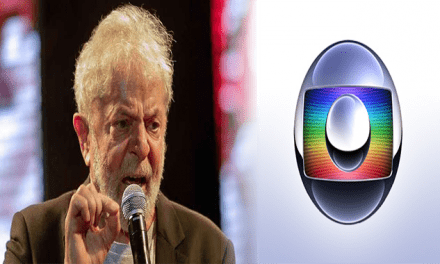 Lula afirma que salvou a Globo da falência e que errou em não regular a imprensa