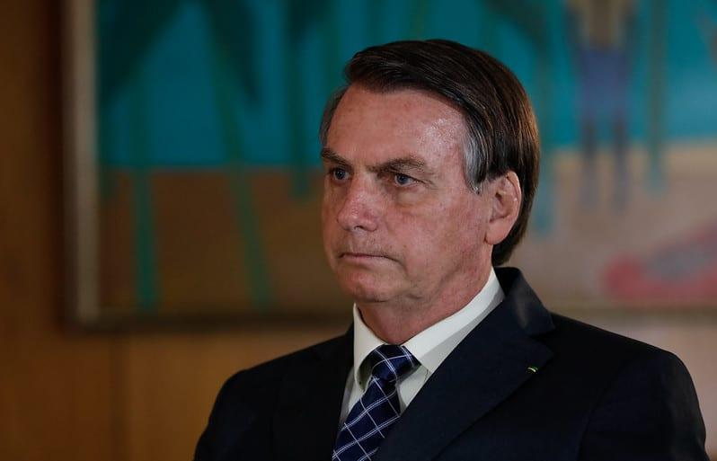 """Após demitir, Bolsonaro não poupa secretário que citou Goebbels: """"Reitero nosso repúdio às ideologias totalitárias e genocidas"""""""
