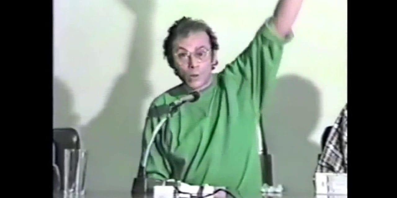 Em vida, Jose Wilker revelou que diretores da Globo usavam técnicas nazistas