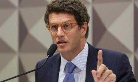 De acordo com ministro, queimadas na Austrália são quase 6 vazes maiores do que no Brasil