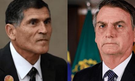 """Ex-ministro afastado por Bolsonaro parte para o ataque: """"A sociedade não votou na família Bolsonaro"""""""