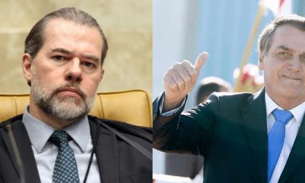Após pressão, Toffoli volta atrás e mantém redução no valor do DPVAT, proposta pelo presidente