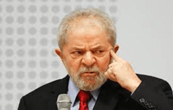 Lula diz que no Brasil há quase 900 MILHÕES de crianças passando fome