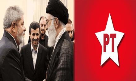 PT condena ataque americano que matou o general e terrorista Qasem Soleimani