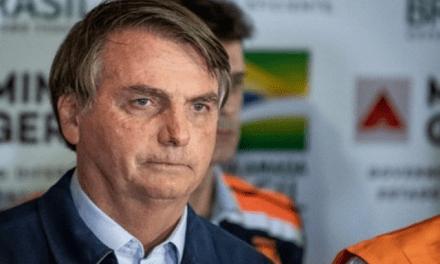 """Jornalista fala em impeachment e acusa Bolsonaro de cometer """"violência sexual"""" contra repórter"""