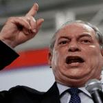 """Com ataques baixos, Ciro Gomes ameaça a família Bolsonaro: """"Seremos o pior pesadelo de sua família"""""""