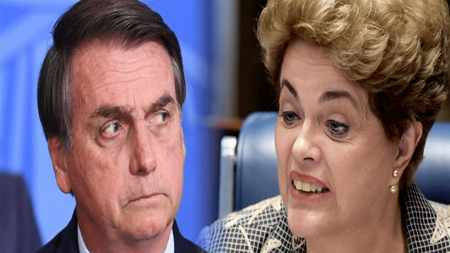 Dilma Rousseff culpa Governo Bolsonaro por ataque contra Cid Gomes