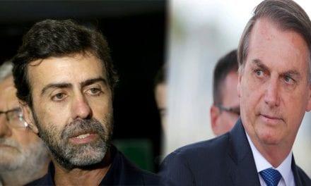 Marcelo Freixo afirma que o Governo Bolsonaro tem que ser destruído