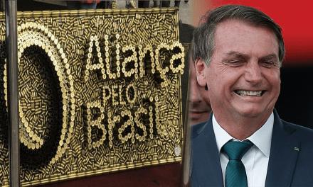 Partido do Presidente Bolsonaro já tem as assinaturas necessárias para sua criação