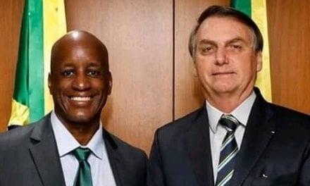 Desespero total na Esquerda: Sérgio Camargo assumirá o cargo de Presidente da Fundação Palmares