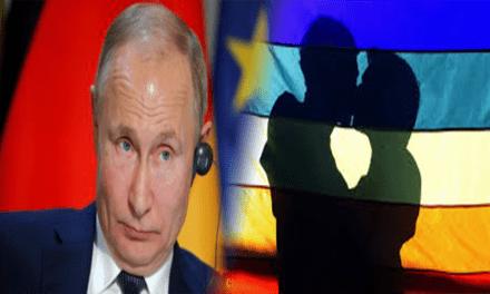 Putin avisa que enquanto ele for Presidente da Rússia, não legalizará o casamento gay