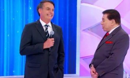 Silvio Santos determina volta da Semana do Presidente, e SBT terá miniprograma com notícias do Governo Bolsonaro