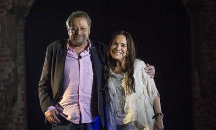 Carlos Vereza é convidado por Regina Duarte para compor equipe na secretária de Cultura