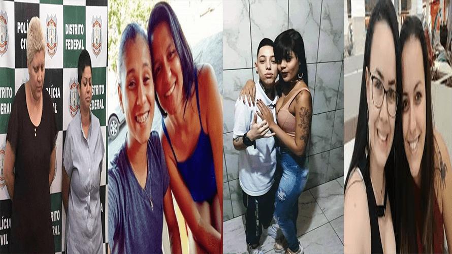 A história se repetindo: Casal de lésbicas tortura e mata criança de apenas 3 anos de idade