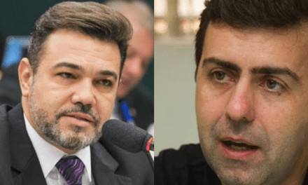 Marco Feliciano fala em usar Lei de Segurança Nacional contra Freixo após declaração do psolista contra o Governo