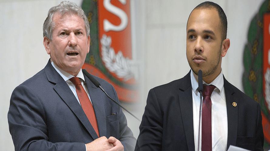 Gravíssimo: Direitista é vítima de preconceito por parte de deputado estadual do PT