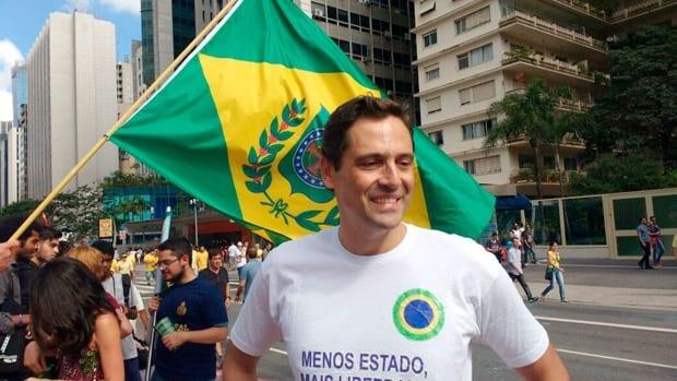 Príncipe defende manifestação do dia 15, e afirma que Congresso está armando para derrubar Bolsoanaro