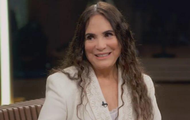"""Regina Duarte ironiza perda do documentário petista no Oscar 2020: """"Um Oscar para você que foi para rua derrubar o governo mais corrupto da história"""""""