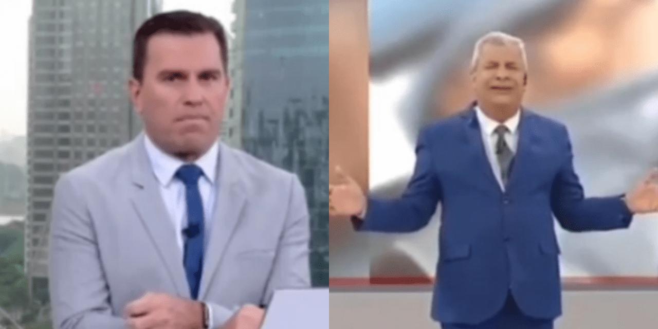 Vídeo: A diferença da forma de anunciar a morte de um bandido entre a Globo e Sikera Júnior