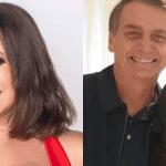 """Susana Vieira sai em defesa de Regina Duarte: """"Ela vai fazer um bom trabalho"""""""