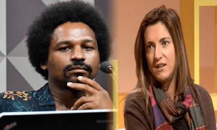 CPI das fake news: Depoente acusa jornalista da Folha de oferecer sexo em troca informações contra Bolsonaro