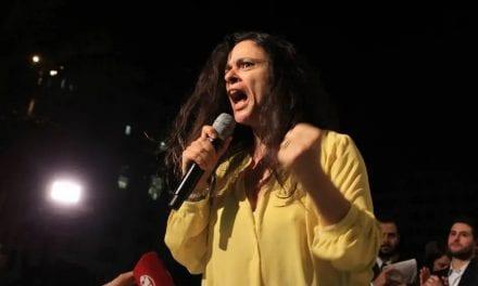 """Janaína Paschoal: """"Esse senhor tem que sair da presidência da República"""""""
