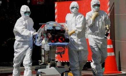 Record: Itália registra 627 mortos em apenas 24 horas pelo novo coronavírus (COVID-19)