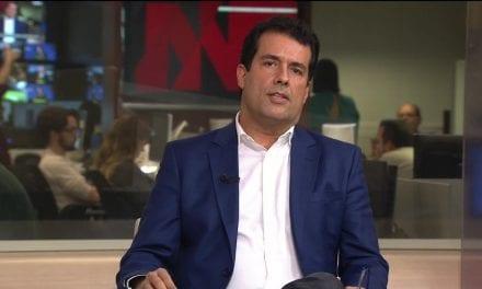 Ao vivo, Infectologista contraria expectativas de jornalista da Globo News sobre isolamento da população