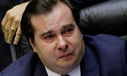 Rodrigo Maia recua e fala em redução de salários de parlamentares e uso dos fundos Partidário e Eleitoral para combater coronavírus