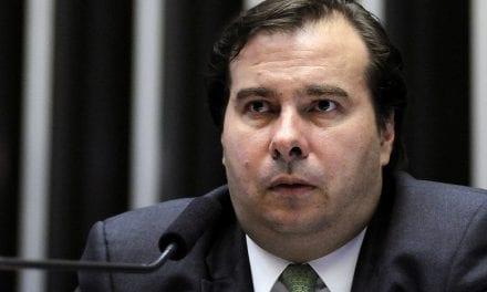 """Rodrigo Maia: """"Governo Bolsonaro prometeu muito e ainda não entregou"""""""